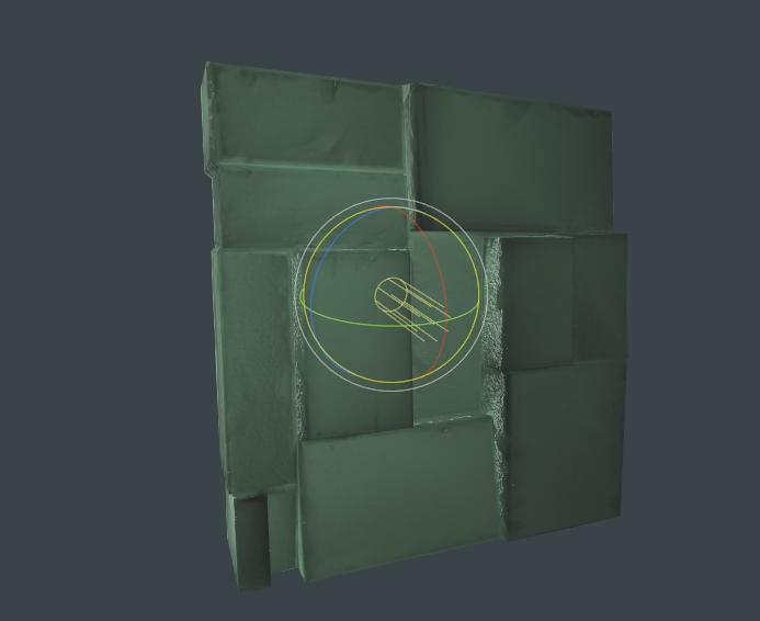 Translucency Shader in Unity3D